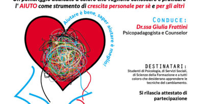 Counseling OPENDAY 2020 | LECCE